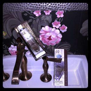 Tokyomilk 02 Le Petit Luxury Lotion NIB